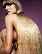 Красивые волосы – это просто!