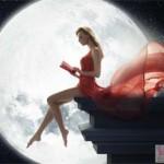 Лунные циклы для женщин