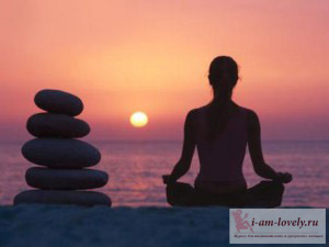 Практика-медитация «Гармонизация всех сил»